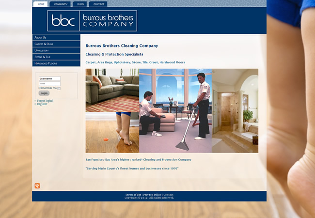BBC Cleaning Company